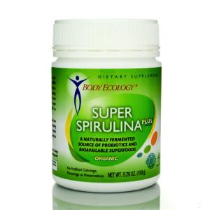 body ecology super spirulina