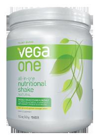 vega one shake review