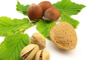 vegan nuts